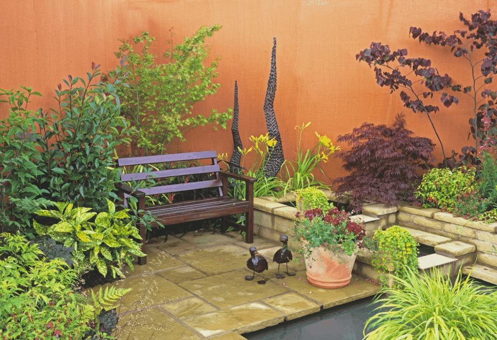 Plants Ikeda