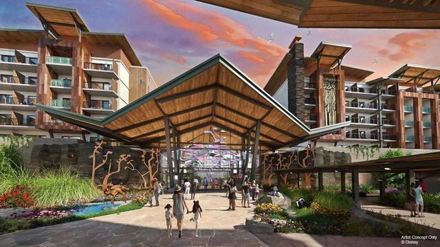 [Disney Vacation Club] Reflections – A Disney Lakeside Lodge, nouvel hôtel sur le site de River Country (2022) Zzzzz69