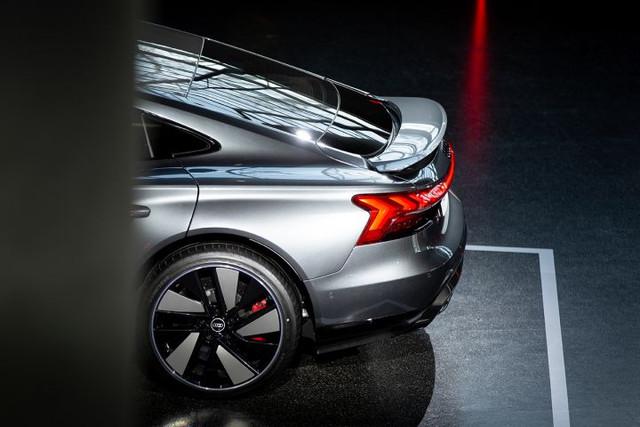 2021 - [Audi] E-Tron GT - Page 7 0-CA51988-80-F3-4410-AECA-FA148-C656865
