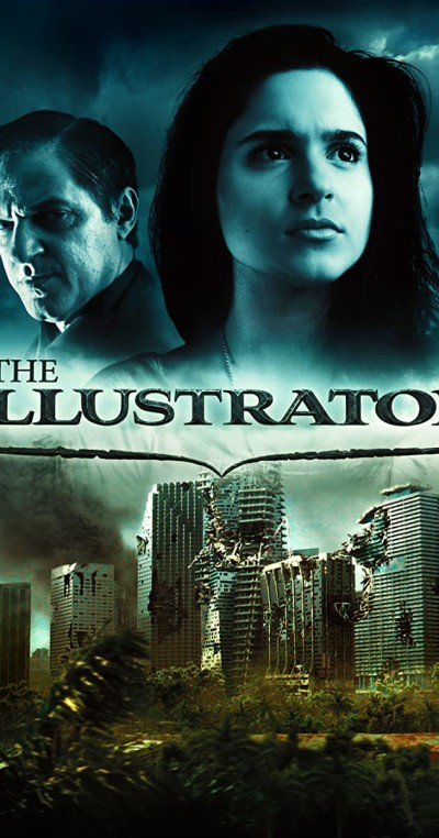 The Illustrator 2020 English AMZN WEB-DL 720p Download
