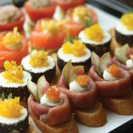 Catering-Redfern
