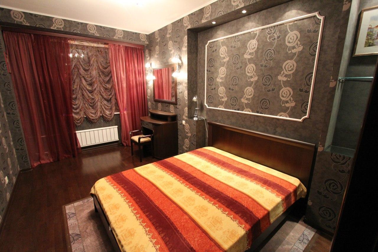 1-комнатная близ Патриарших прудов