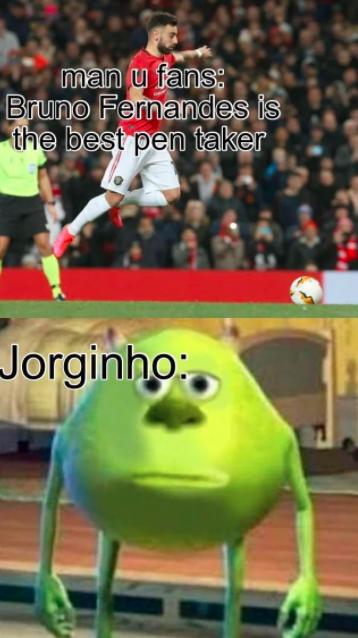 jorginho
