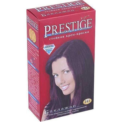 პრესტიჟი თმის საღებავი პრესტიჟი N 233
