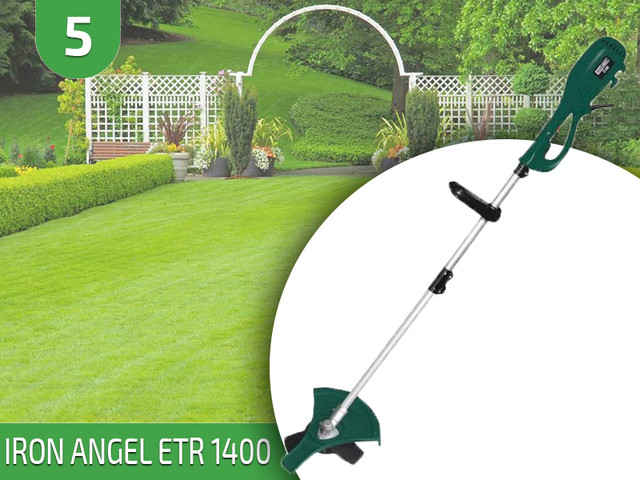 Iron Angel ETR 1400