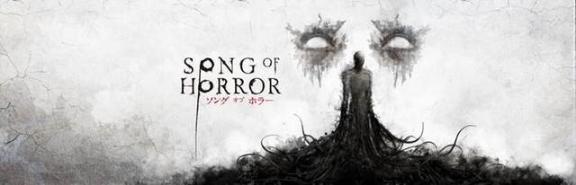 「一被發現,即為終結。」 時常警戒、隱匿身軀、屏息潛伏。生存驚悚冒險遊戲 『Song of Horror』決定發售! Visual