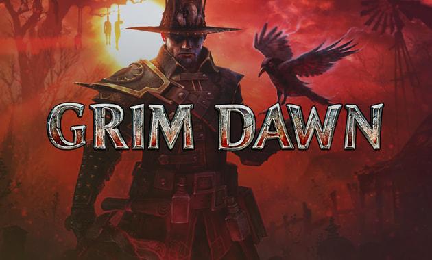 Grim Dawn v.1.1.4.2 + 7 DLC (GOG/2017)