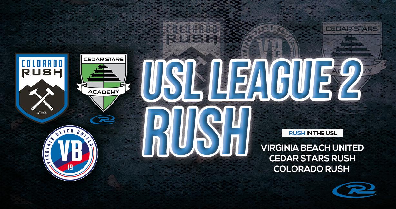 RUSH-USL-2-TW-FB