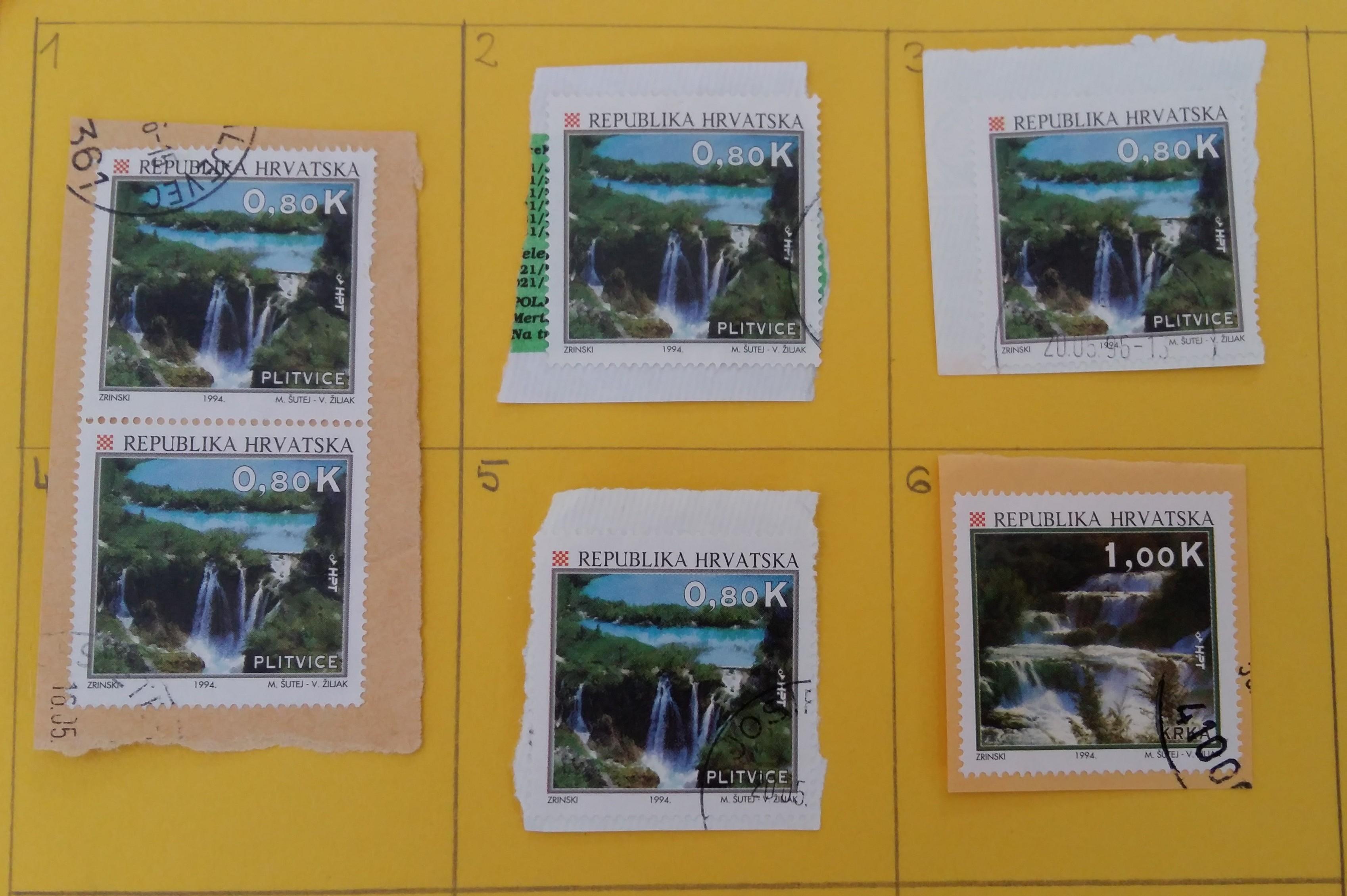 Croatia double stamps 20190928-141800