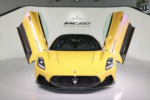 2020 - [Maserati] MC20 - Page 5 03-ECA930-FE82-499-F-A9-C7-DD328-C4-B57-DF