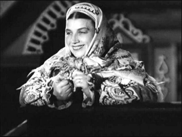 Как жили богатые советские женщины