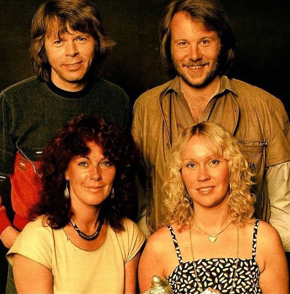 ABBA, il ritorno dopo 40 anni. Nuovo album e film