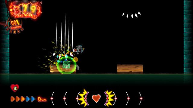 MAD_RAT_DEAD - PS4/Switch『MAD RAT DEAD』 公開頭目角色資訊!  MAD-RAT-DEAD-20200918105727