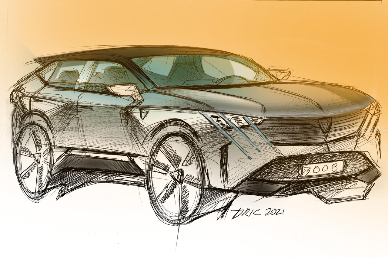 sketch-peugeot-3008-av-color-wm