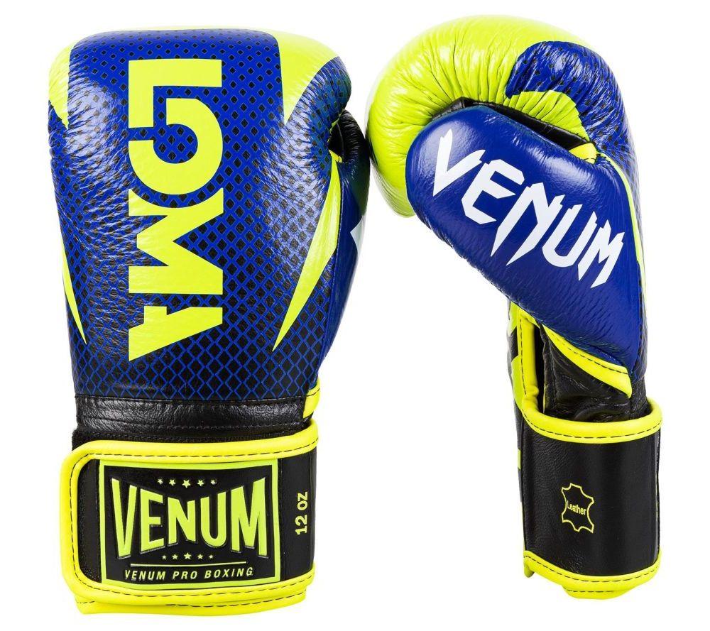 Боксерские перчатки Venum Hammer Pro Loma Edition