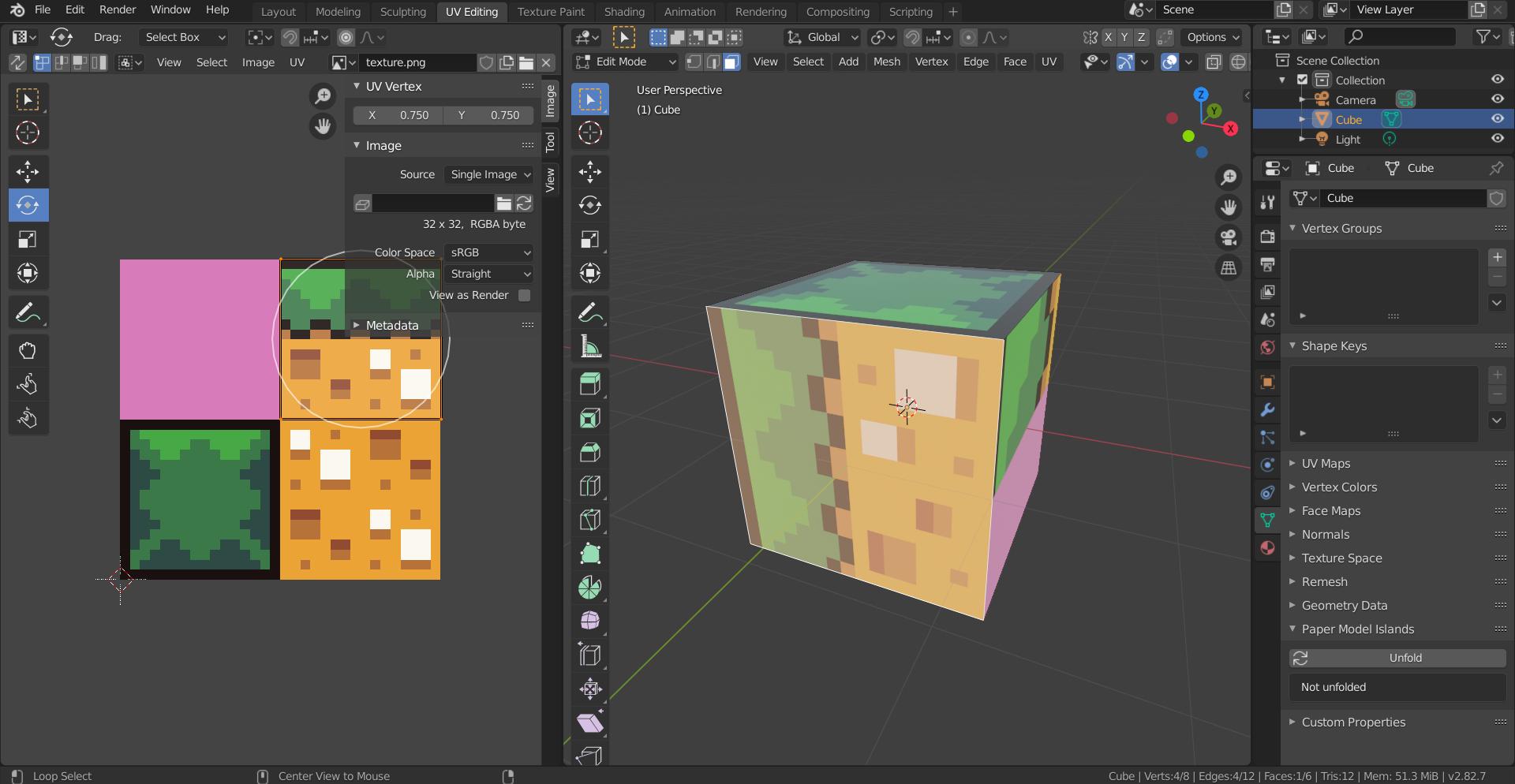 [TUTORIAL][3D] Como Fazer Alguma Coisa no Blender 13