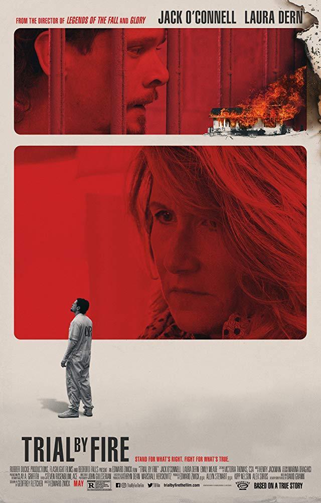2018 美國《憑火決獄》特柳賴德電影節