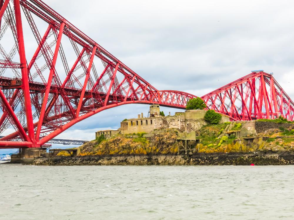 Forth-Rail-Bridge