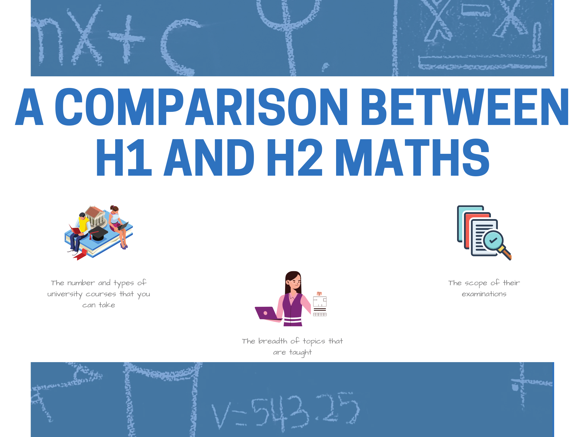 A-comparison-between-H1-and-H2-maths