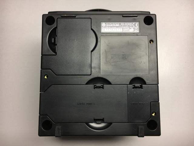 [Vendu] Nintendo GameCube DOL-001 Region Free XenoGC  IMG-0261