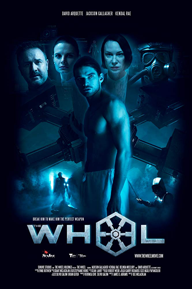 The Wheel (2019) English 720p WEB-DL 500MB