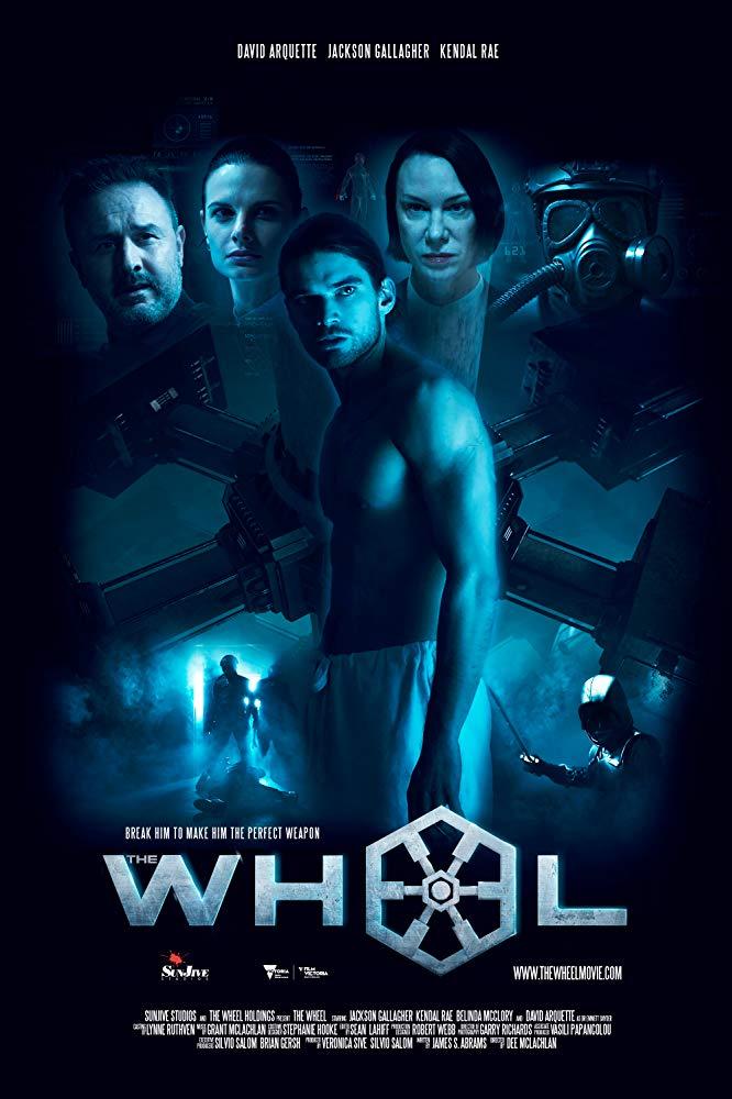 The Wheel (2019) 720p WEB-DL H264 AC3 900MB MKV