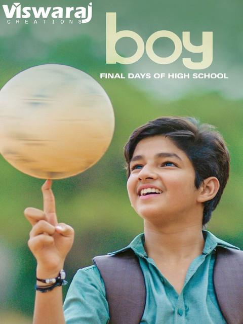 Boy (2019) Hindi Dual 720p HDRip Esubs DL