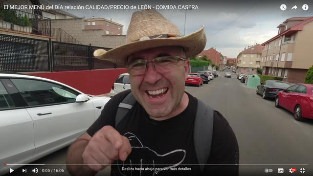Joe burgerchallenge, Sezar Blue, Mandel vs food....Crónicas carnívoras in Spain - Página 9 Sezar