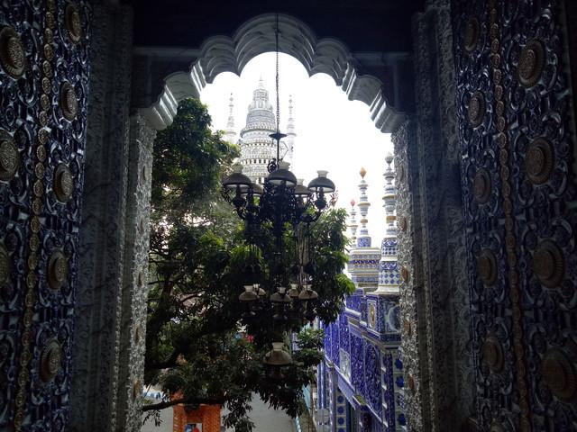 Masjid Tiban Turen