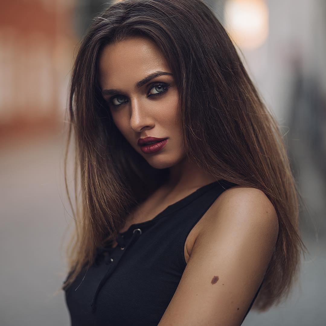 Samira Dimino - Bio | Fitness Models Biography