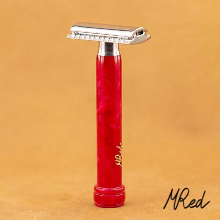 Les rasoirs de MRED (manches, custom...) - Page 6 R-sine-rose-Rouge-3-sur-4