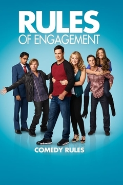 Watch The Big Bang Theory Online rules of engagement