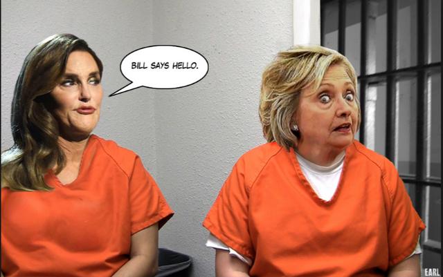 Hillary-and-Caitlyn