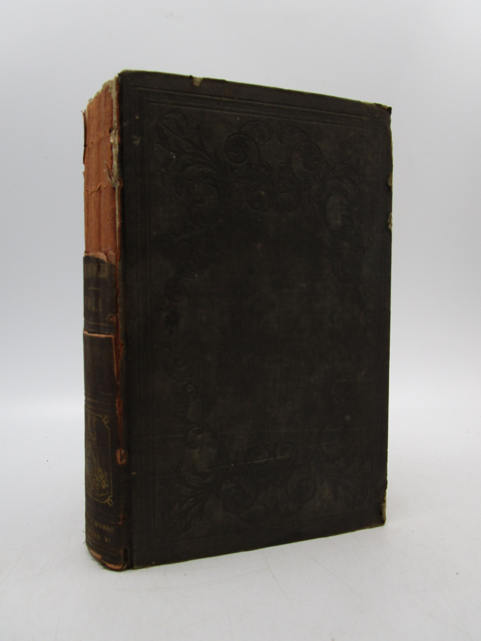 Image for A History of Virginia From Its Discover and Settlement by Europeans to the Present Time (First Edition) From the Library of Morton H. Smith
