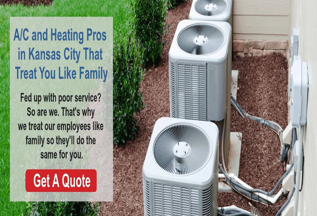 Air & Heating Service