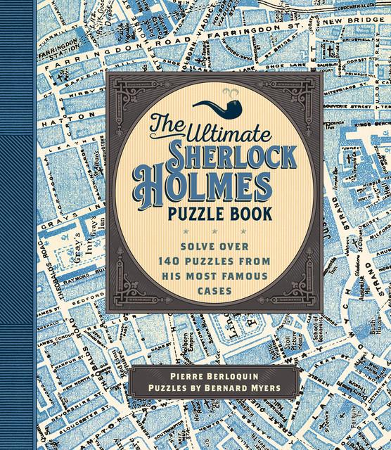 Sherlock-puzzle