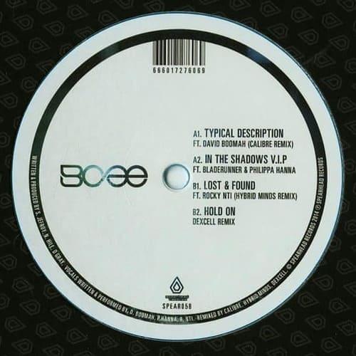 Download BCee - Lost & Found Remix EP mp3