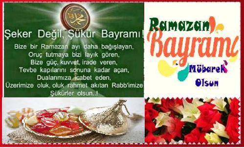 Ramazan-Bayram