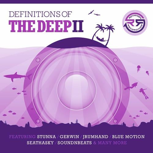 VA - Definitions Of The Deep II 2012