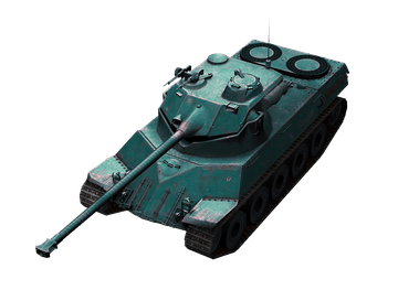Премиум танк Lorraine 40 t World of Tanks Blitz
