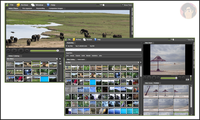 Torrent - Fast Video Cataloger v 6.23 | Team OS : Your Only Destination To  Custom OS !!