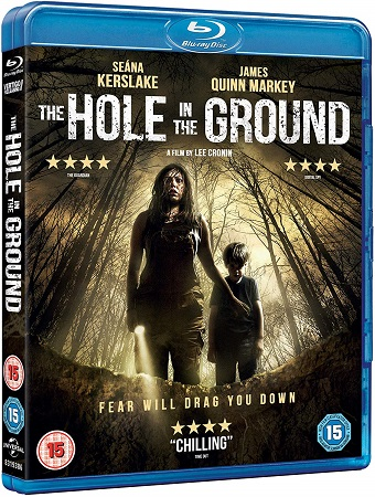 Hole - L'abisso (2019) Full Bluray AVC DTS HD MA