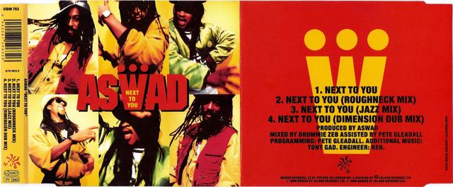 Aswad-Next-To-You-OFC