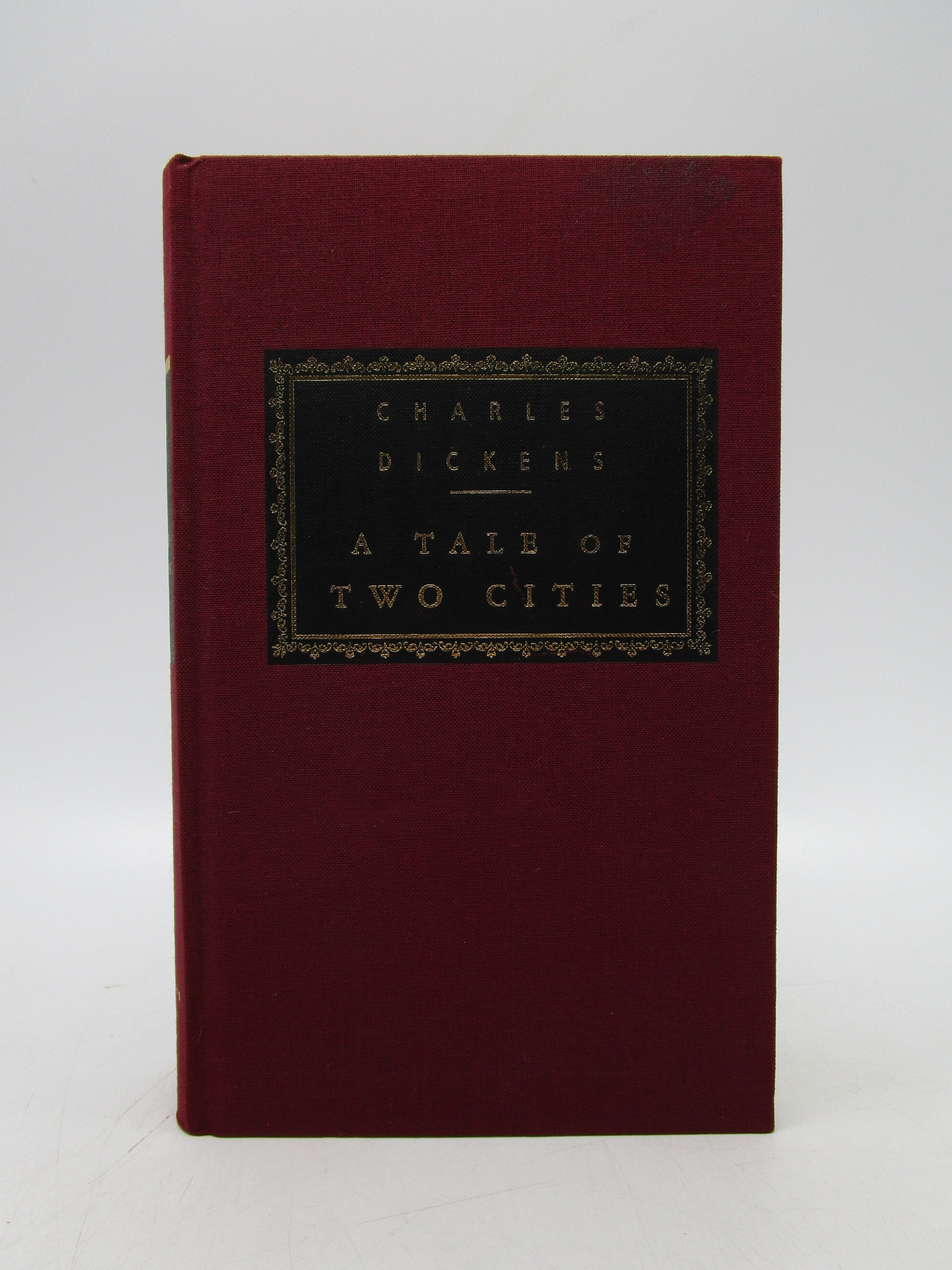 Image for A Tale of Two Cities (Everyman's Library)