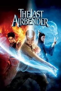 სტიქიების მბრძანებელი The Last Airbender