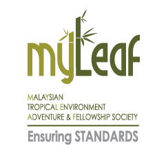 myleaf organiser for icf aocc 2019