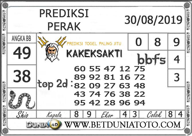"""Prediksi Togel """"PERAK"""" DUNIA4D 30 AGUSTUS 2019"""