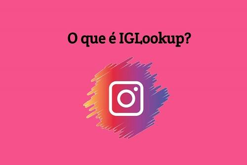 iGLookup