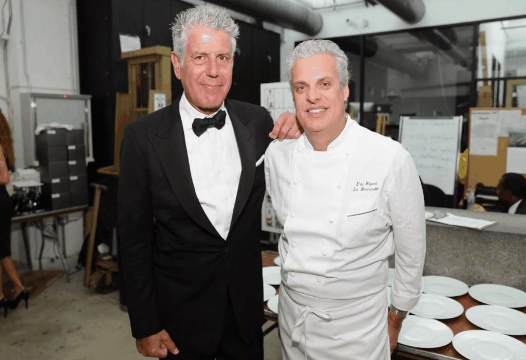 Chef Chefs