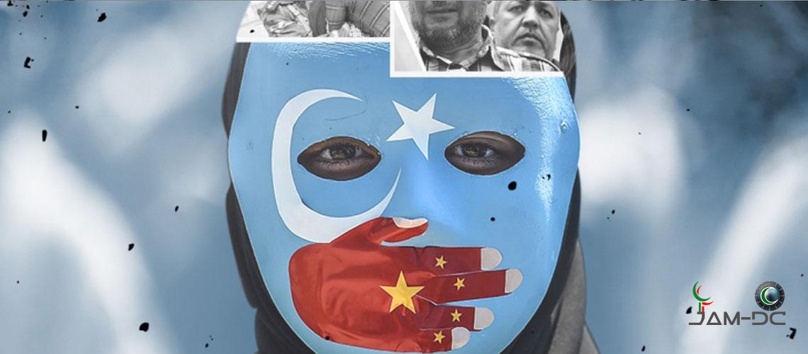 3m уйгурских мусульман в лагерях Китая - I